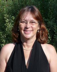 Michèle Hodkinson