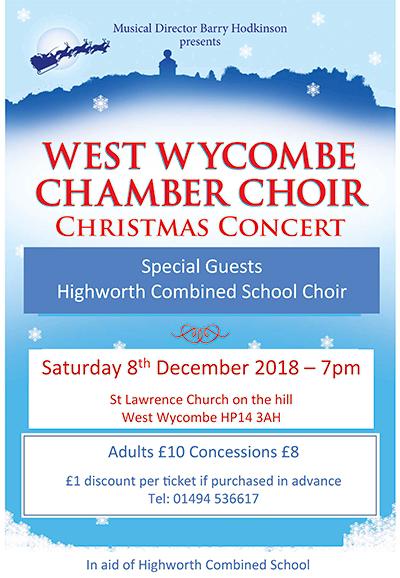 WWCC-Christmas-Concert-2018-poster