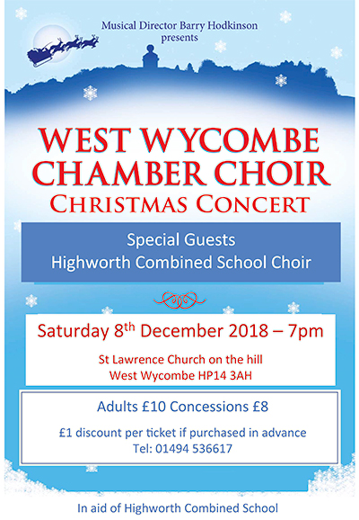 WWCC-Christmas-Concert-2018-poster