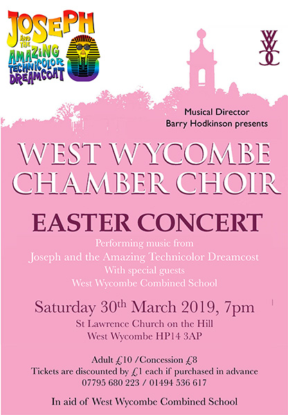 WWCC-Easter-2019-poster